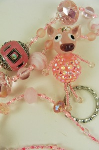 Miss Piggy Lanyard 7