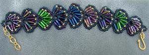 sea shells bracelet 2
