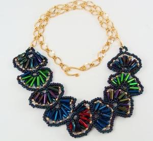 sea shells necklace 2