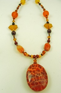 Mexican Fire Agate 3